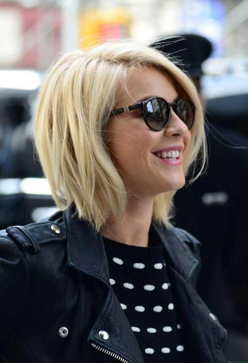 Womens Blonde Bob Haircuts Ideas 2014-2015