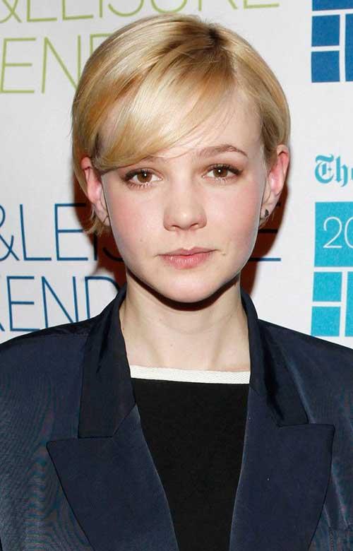 Womens Short Pixie Haircuts 2014