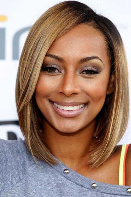 Black Women Short Hairstyles-11
