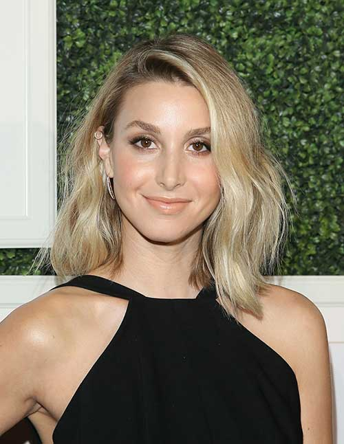 Celebrity Short Haircuts-11