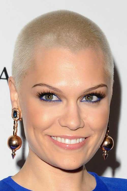 Celebrity Short Hairstyles 2016 11