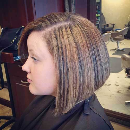 Inverted Bob Haircut-11