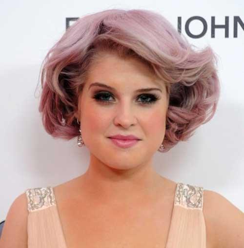 Celebrity Short Hairstyles 2016 12