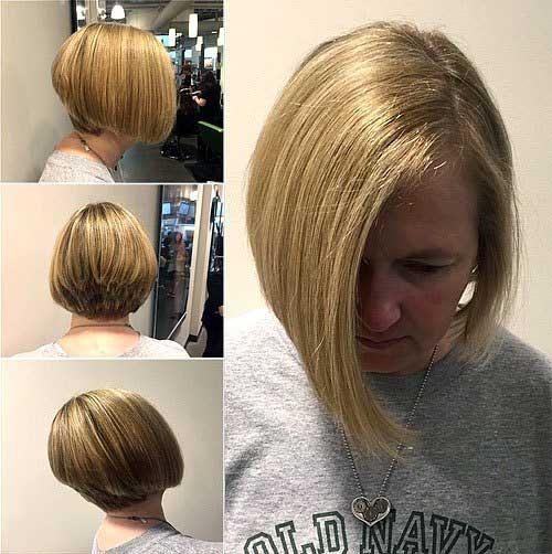 Inverted Bob Haircut-12