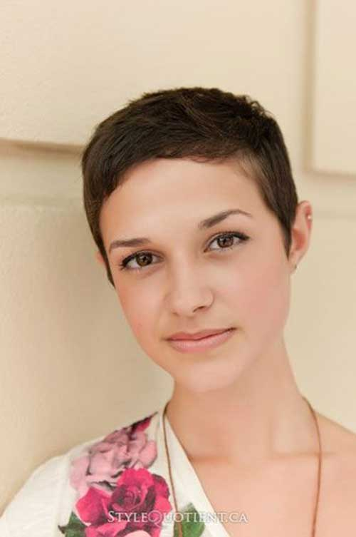 Short Haircuts for Teenage Girls-12