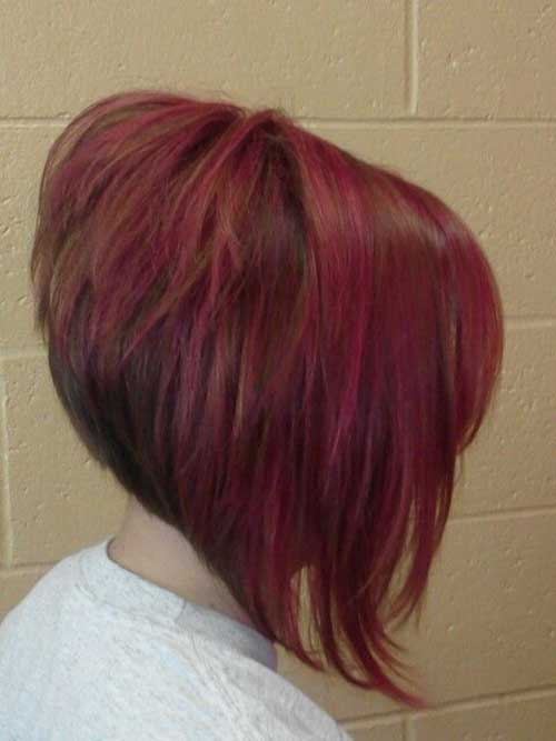 Inverted Bob Haircut-14