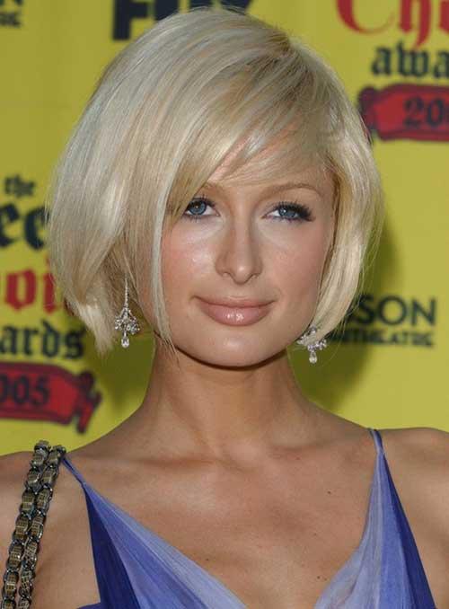 Celebrity Short Hairstyles 2016 15
