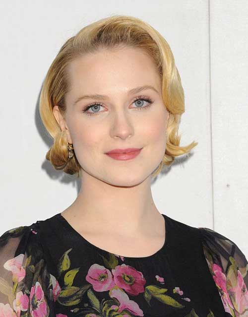 Celebrity Short Haircuts-16