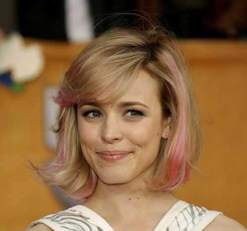 Celebrity Short Hairstyles 2016 17