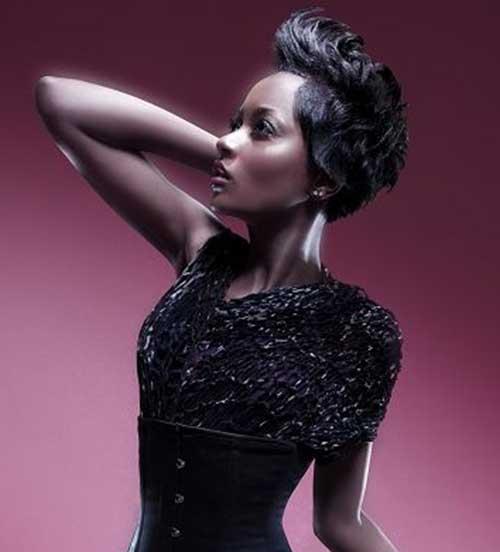 Black Women Short Hairstyles-20