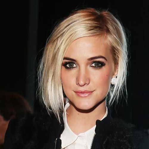 Celebrity Short Haircuts-20