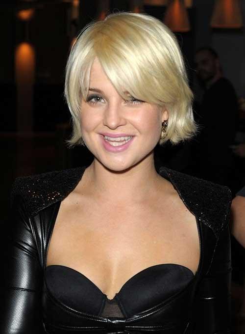 Celebrity Short Hairstyles 2016 20