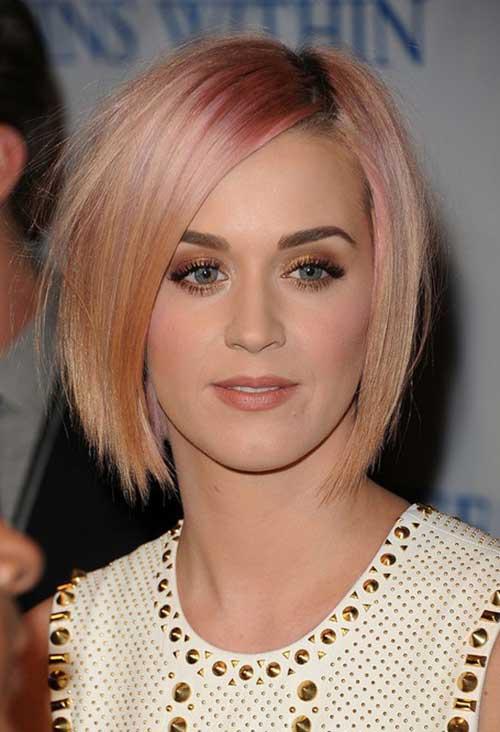 Celebrity Short Hairstyles 2016 6