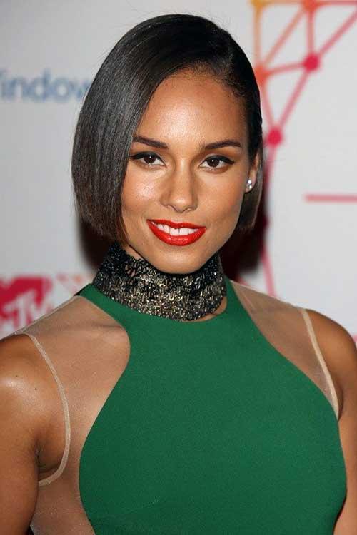 Black Women Short Hairstyles-7