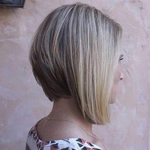 Inverted Bob Haircut-7