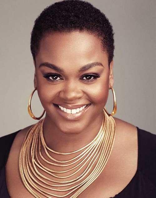 Black Women Short Hairstyles-8