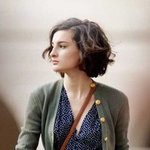 Short Haircuts for Teenage Girls-9