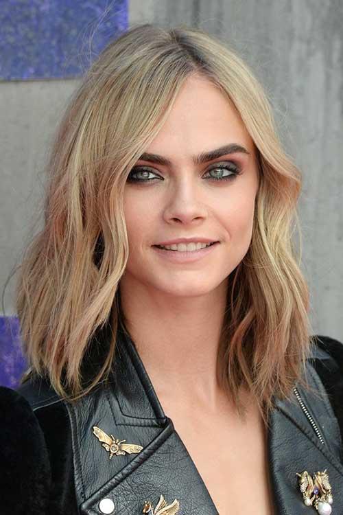 Celebrity Short Hairstyles 2016