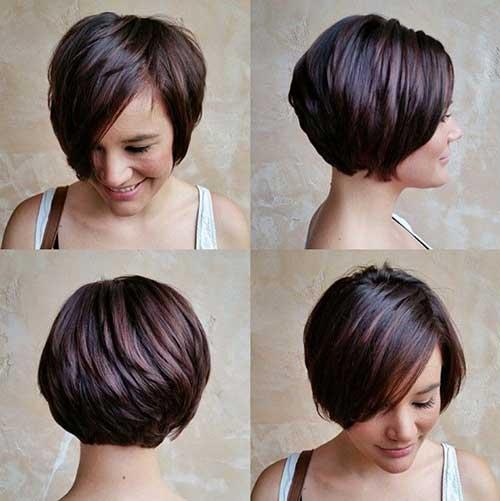 Short Trendy Hairstyles-10