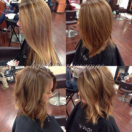 Aline Bob Haircut-10