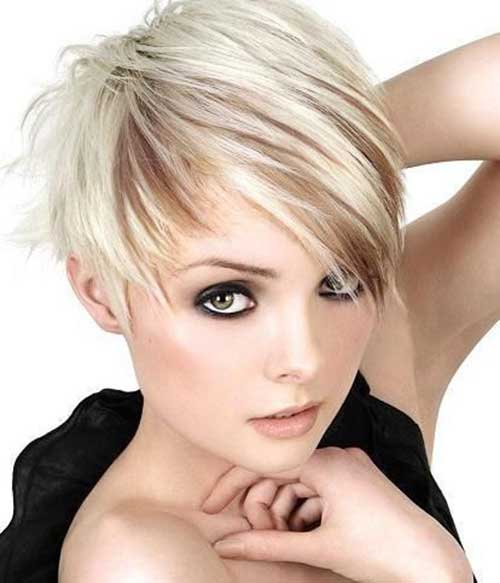 Pixie Hairstyles-11