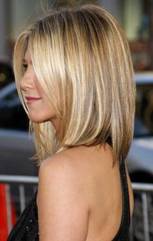 Short To Medium Haircuts-11