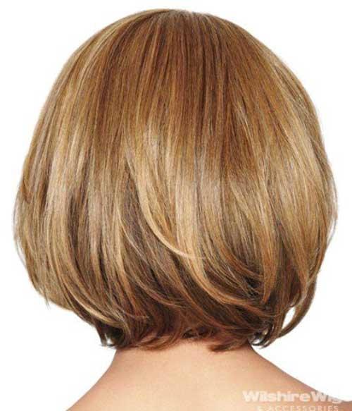 Short Trendy Hairstyles-12