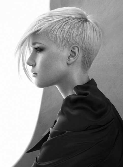 Short Trendy Hairstyles-13