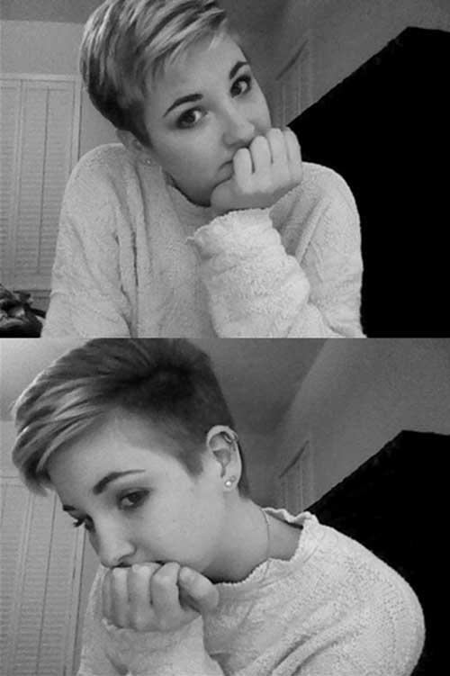 Short Trendy Hairstyles-14