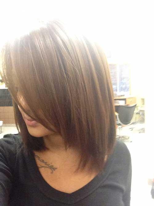 Short To Medium Haircuts-15