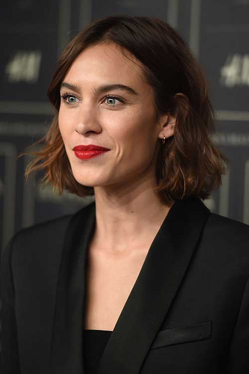 Celebrity Bob Hairstyles-17