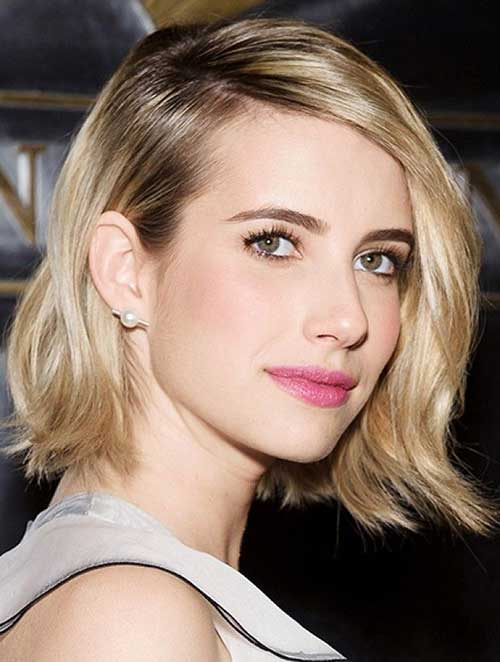 Celebrity Bob Hairstyles-18