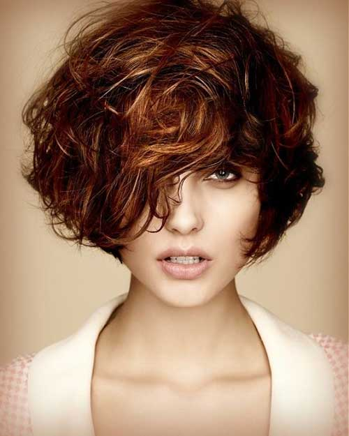 Short Trendy Hairstyles-18
