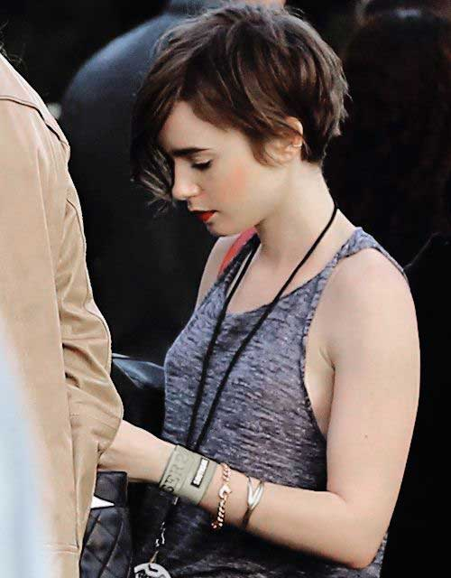 Coolest On Trend Short Hairstyles