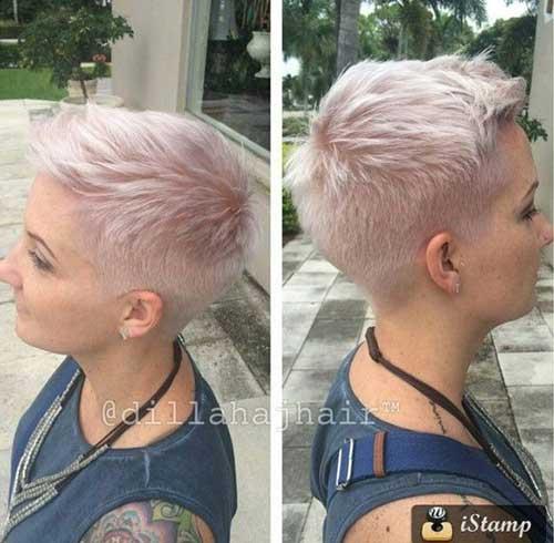 Short Haircut for Straight Hair-6