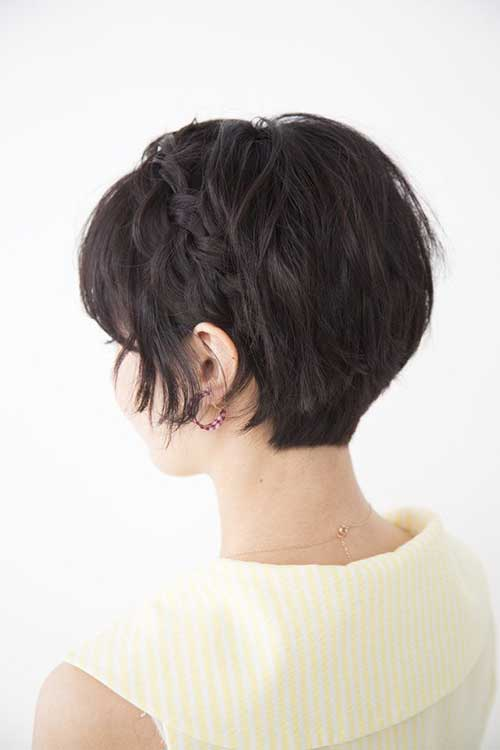 Short Shag Haircuts-6