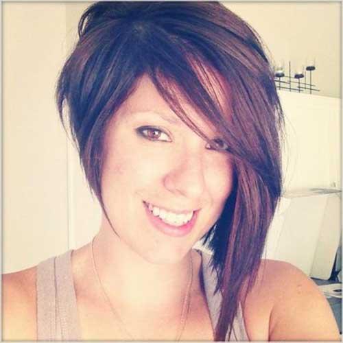 Short Trendy Hairstyles-6
