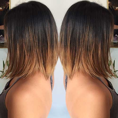 Aline Bob Haircut-7