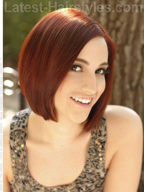 Pictures of Short Haircuts-8