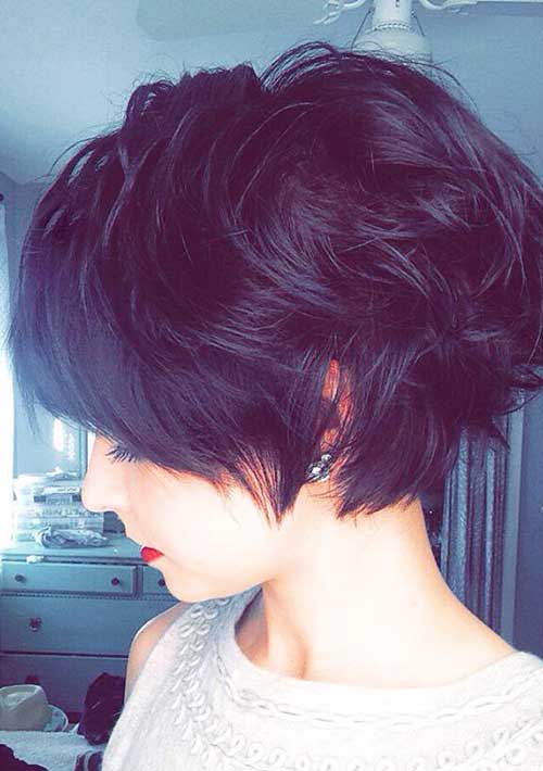 Short Shag Haircuts-8
