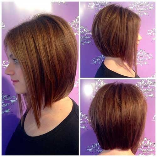 Aline Bob Haircut-8