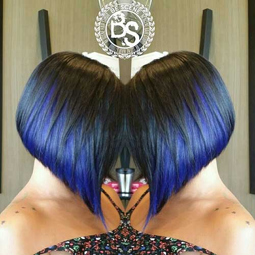 Aline Bob Haircut-9