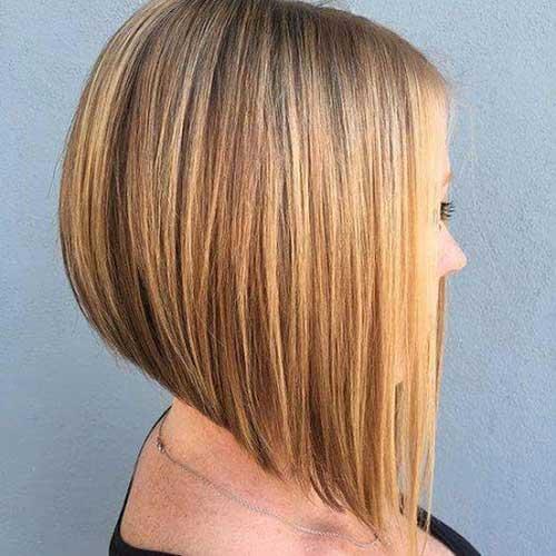 Aline Bob Hairstyles