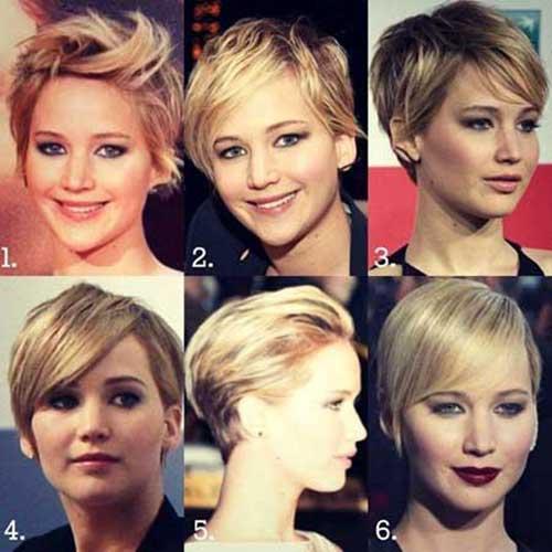 Best Pixie Haircuts 2015
