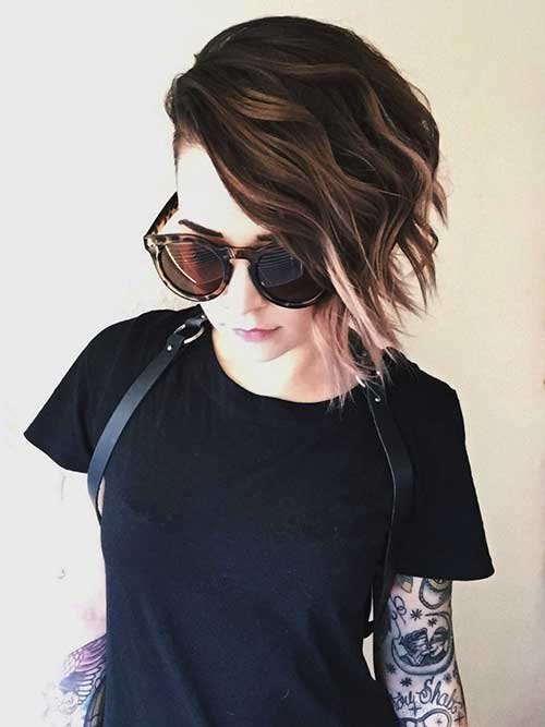 Cool Bob Haircuts for Girls