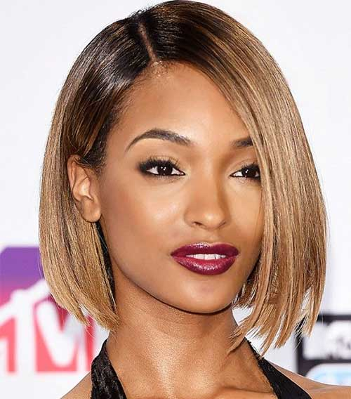 Celebrity Bob Hairstyles 2014
