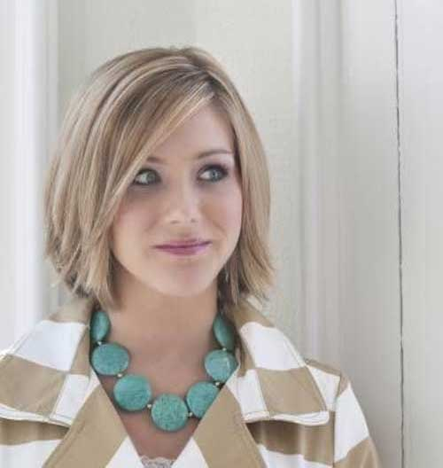 Choppy Bob Haircuts for Girls