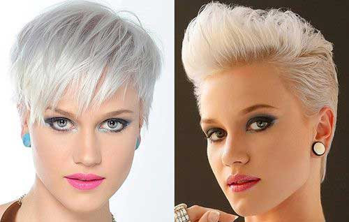 Cool Pixie Hairstyles for Short Haircuts