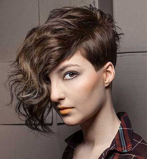 15 Cool Pixie Cuts for Curly Hair | The Best Short Hairstyles for
