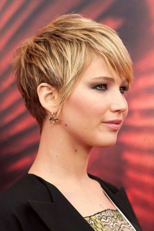 Cute Haircuts for Short Straight Hairstyles